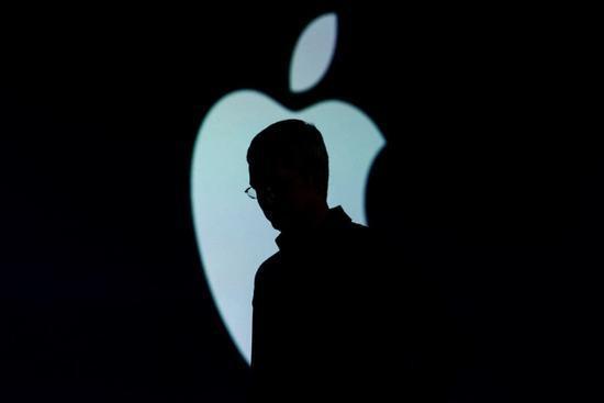 台媒称苹果大陆占有率跌至第五:被本土货打败