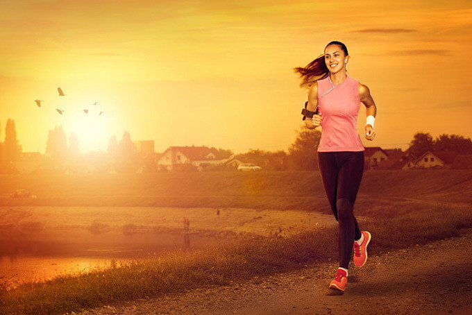 【转载】经常跑步可以延缓衰老 让老人重回20岁 - liu_songjifan2 - liu_songjifan2的博客