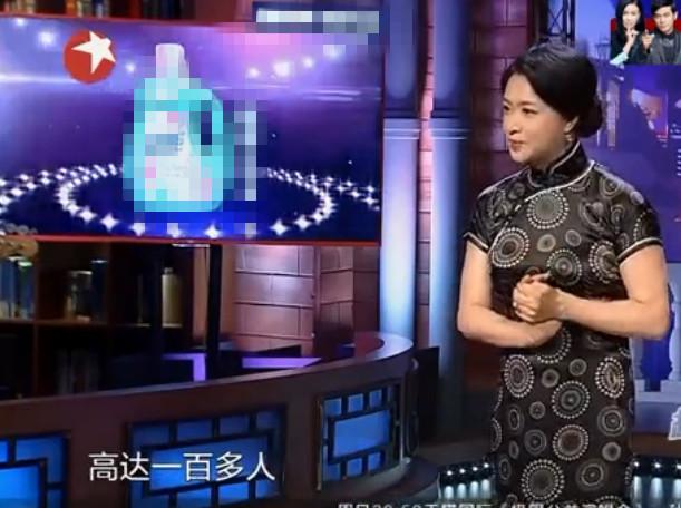 金星曝狗仔偷拍王菲盛况:一张照片50万