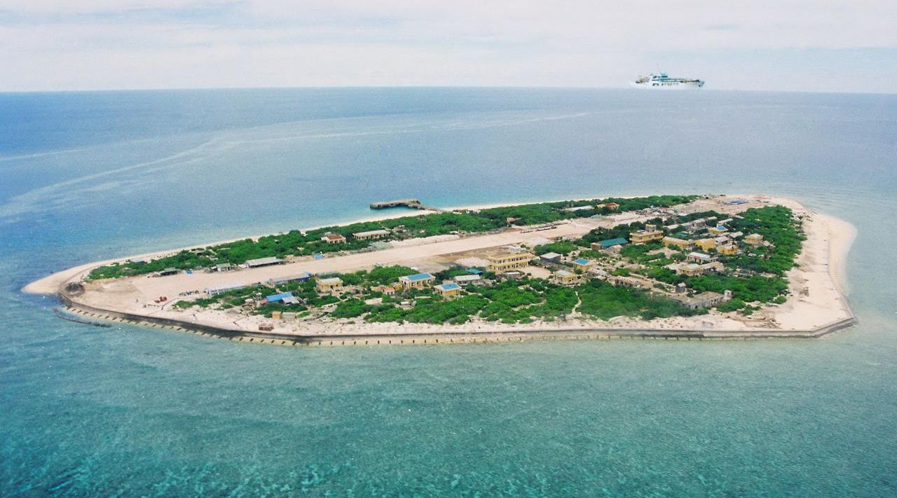 军事 >正文   荷兰海牙国际仲裁庭将在12日公布菲律宾单方提出的南海