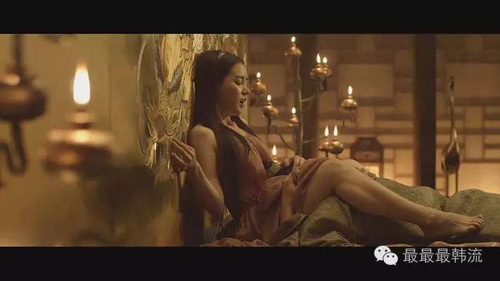 性感色情三级片_还记得之前在微博上传的很广的那个韩国后宫情色片么= =那部电影的女