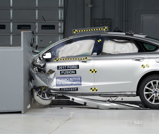 汽车 改善车头结构