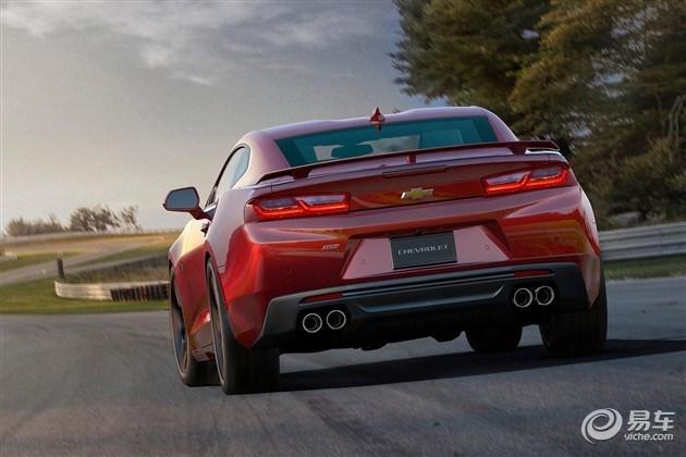 雪佛兰将推多款新车 科鲁兹xl/新科迈罗等,雪佛兰改装