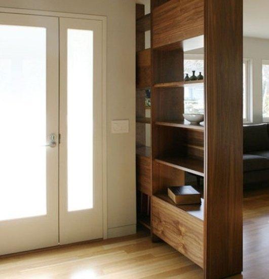 欧式客厅隔断效果图 让你的家更加优美高清图片