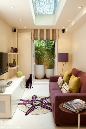 !神级创意卧室藏沙发里-河源房产   5平米-卧室装修效果图