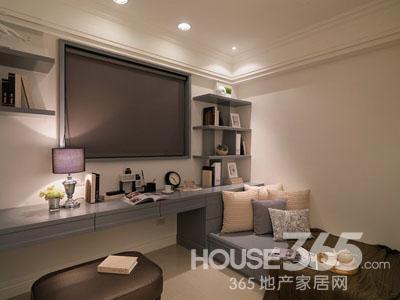 20平米单身公寓装修 小空间大容量