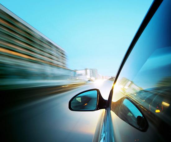 汽车贴膜终结者? 解读智能玻璃控制技术